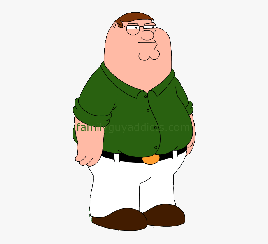 Family Guy Evil Peter.