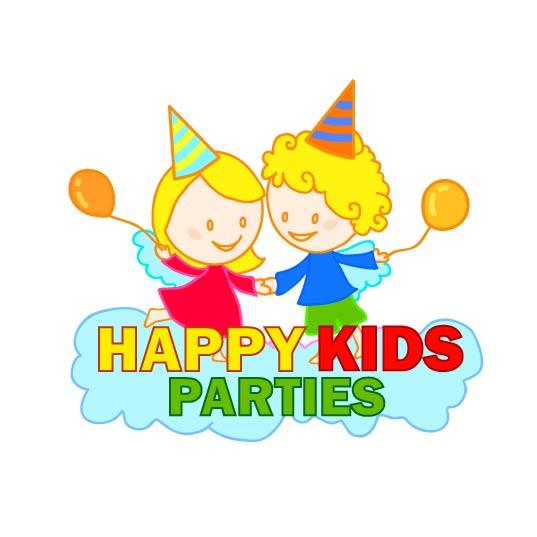 Happy Kids Parties.