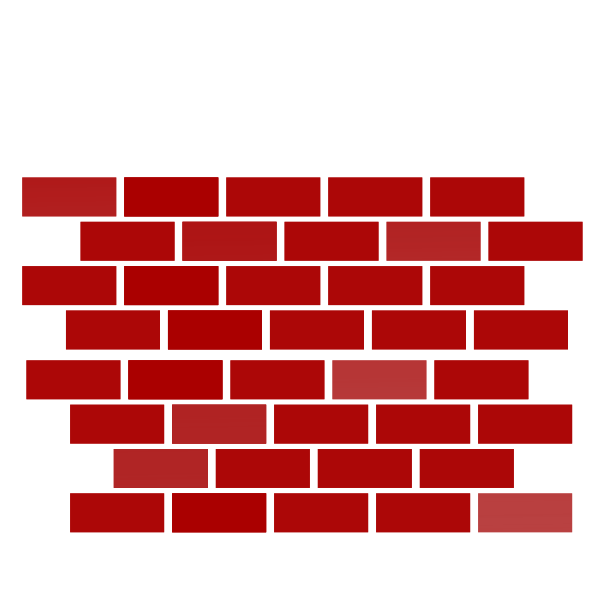 Clip Art Pile Of Bricks Clipart.
