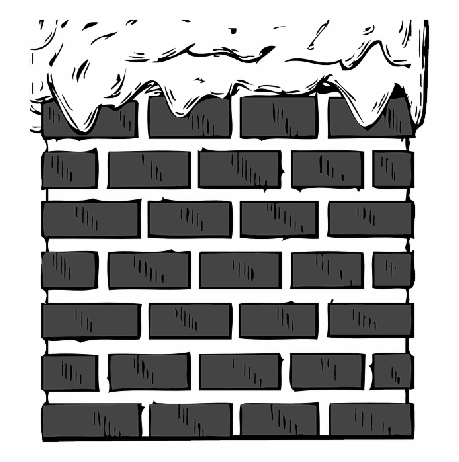 Chimney clipart brick Circle Png, Vector, PSD, and Clipart With.