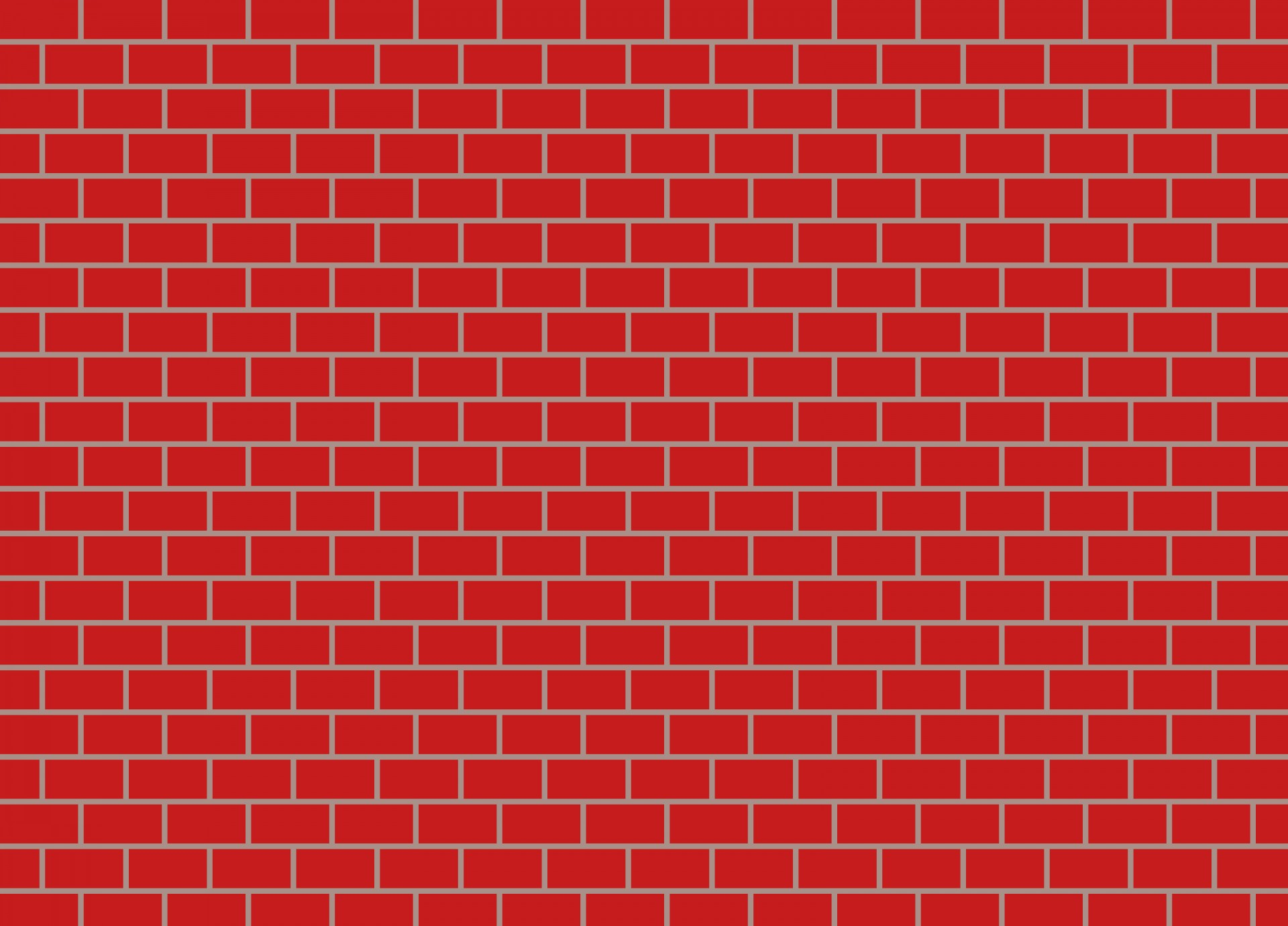 Red brick wall clipart free stock photo public domain.