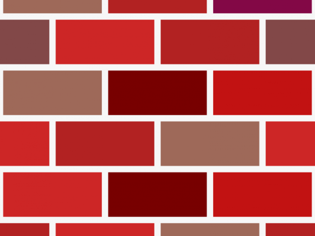Brick clipart plain, Brick plain Transparent FREE for.