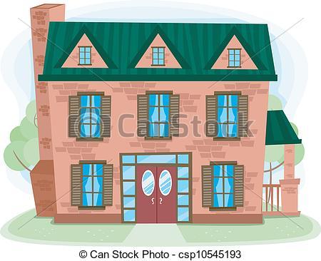 Brick house Illustrations and Clip Art. 24,101 Brick house royalty.