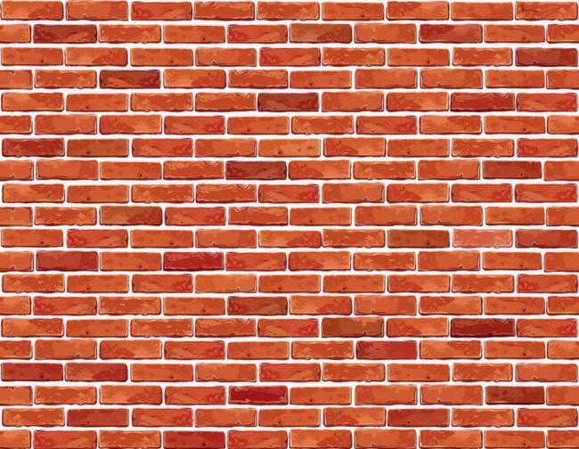 Red Brick Wall PNG, Clipart, Brick, Brick Clipart, Brick Wall, Red.