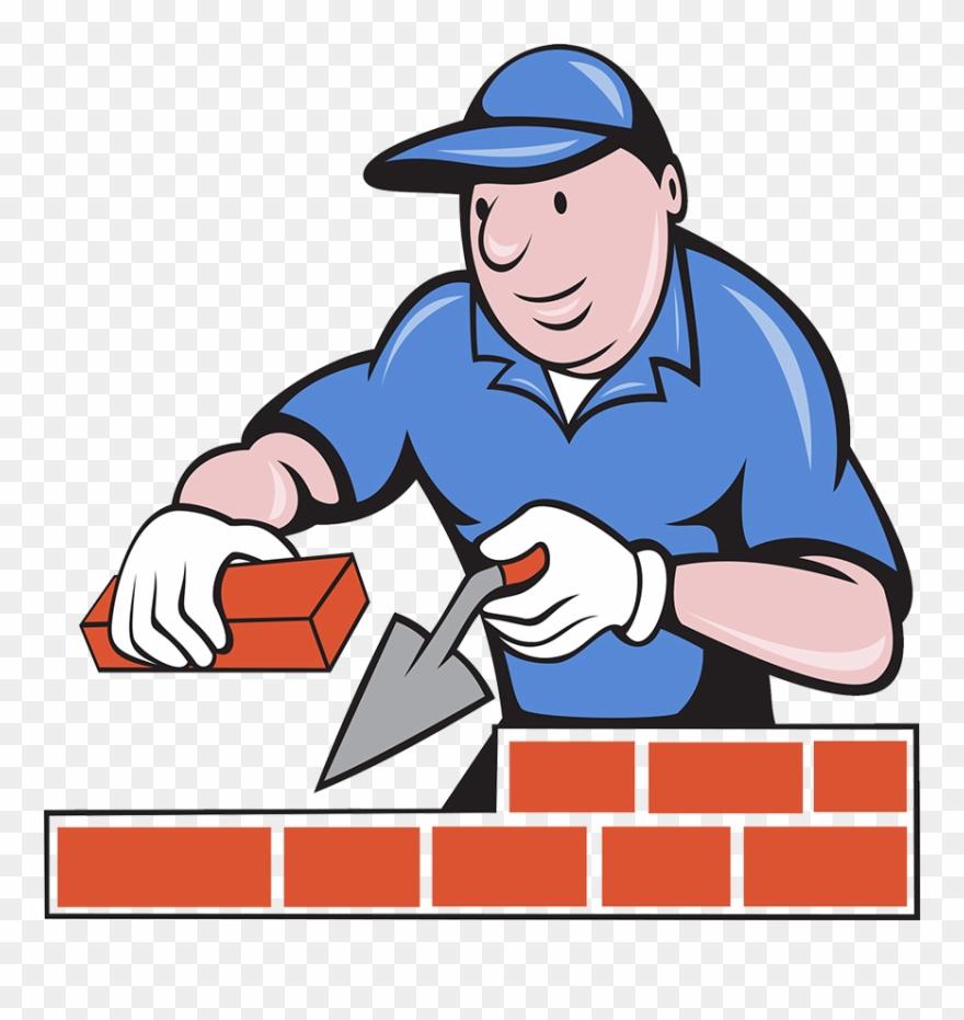 Png Library Stock Brick Masonry Clipart.