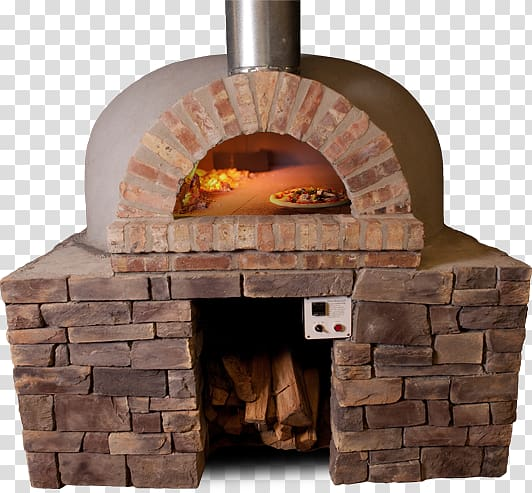 Masonry oven Pizza Hearth Wood.