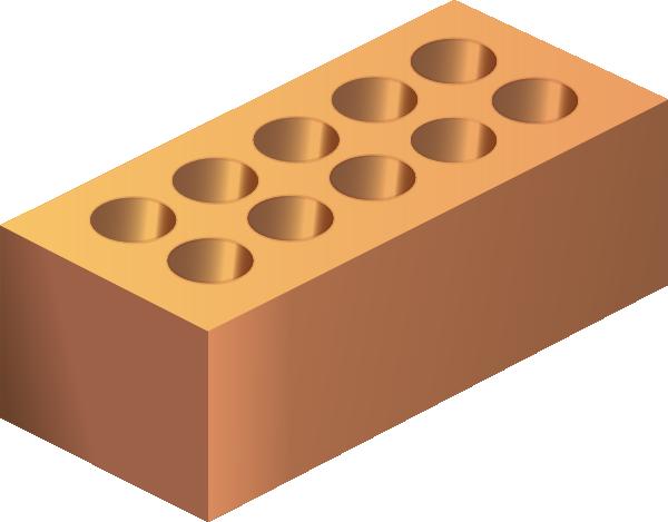 Brick Clip Art at Clker.com.