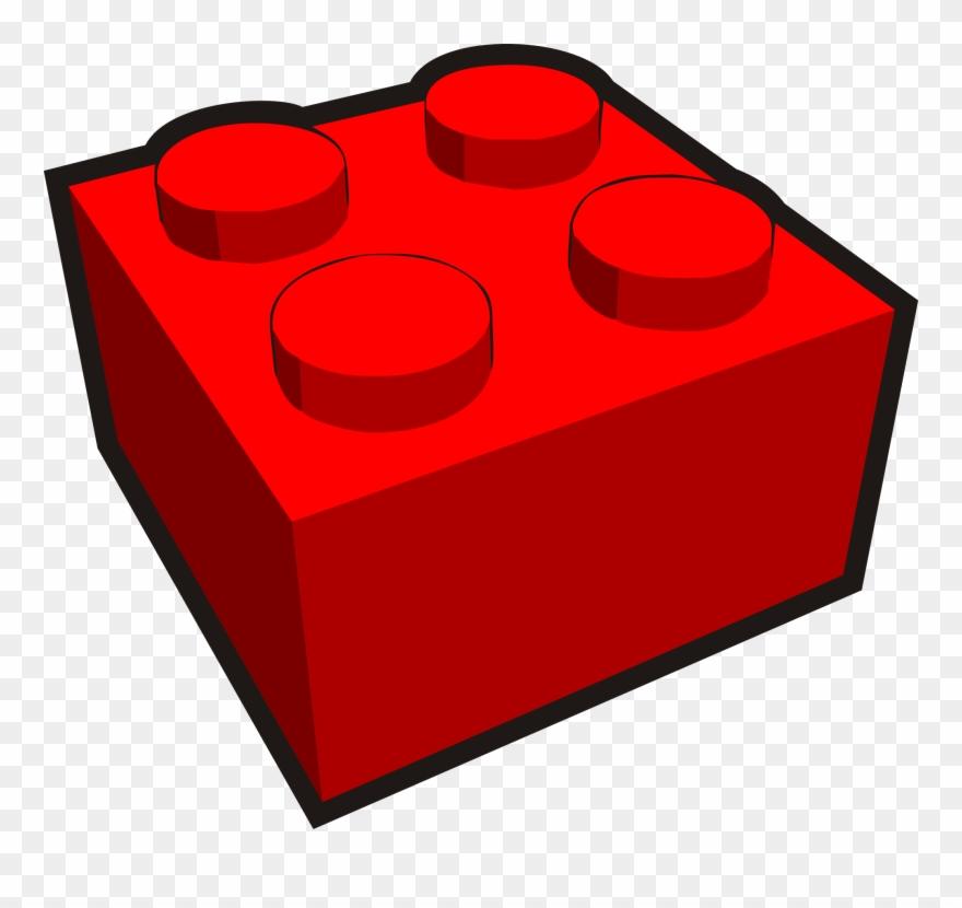 Lego Brick Png Clipart Transparent Png (#620397).