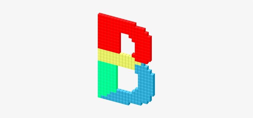 Brick Planet Logo Png.