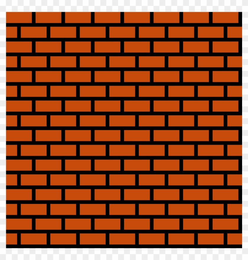 Bricks Wall.