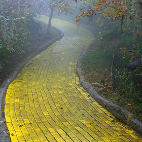 Yellow Brick Road Png (101+ images in Collection) Page 1.