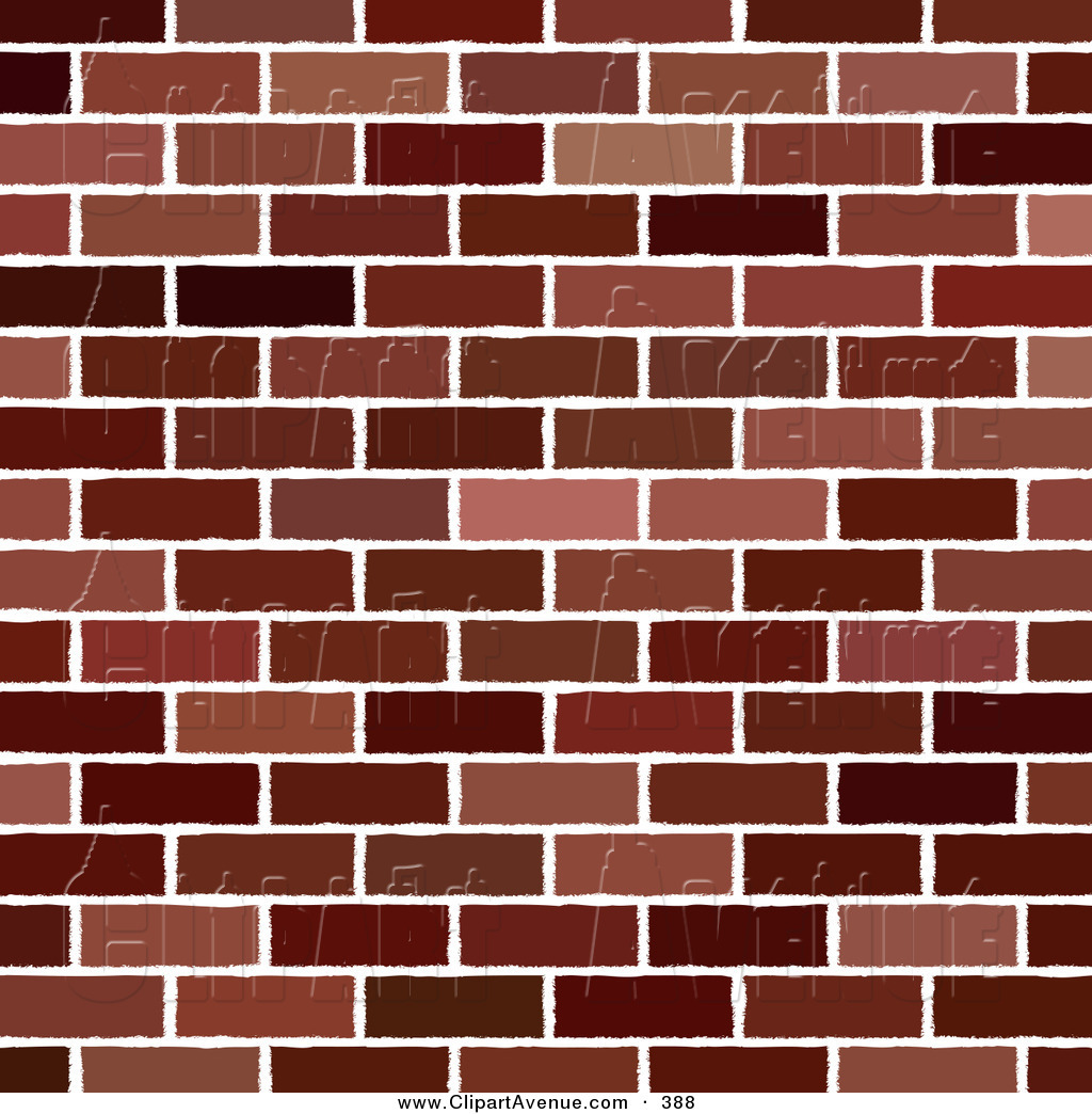 Brick wall clipart 5 » Clipart Station.