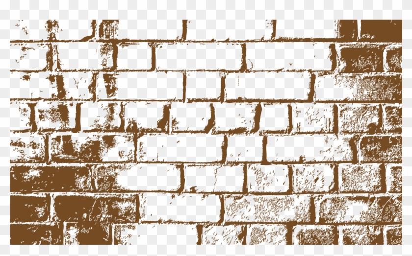 Wall Brick Microsoft Powerpoint.