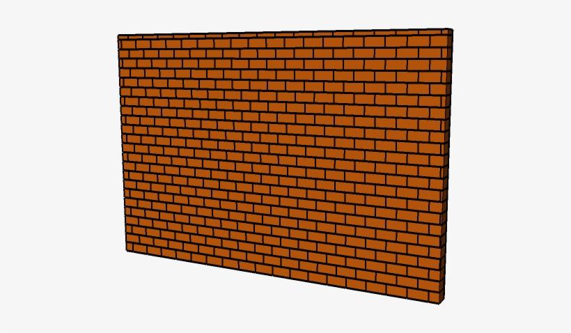 Top Images For 3d Png Transparent Broken Brick Wall.