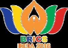 8th BRICS summit.