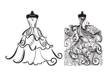 Bridal Clip Art Free.