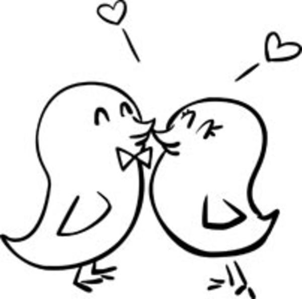 Free Wedding Clipart