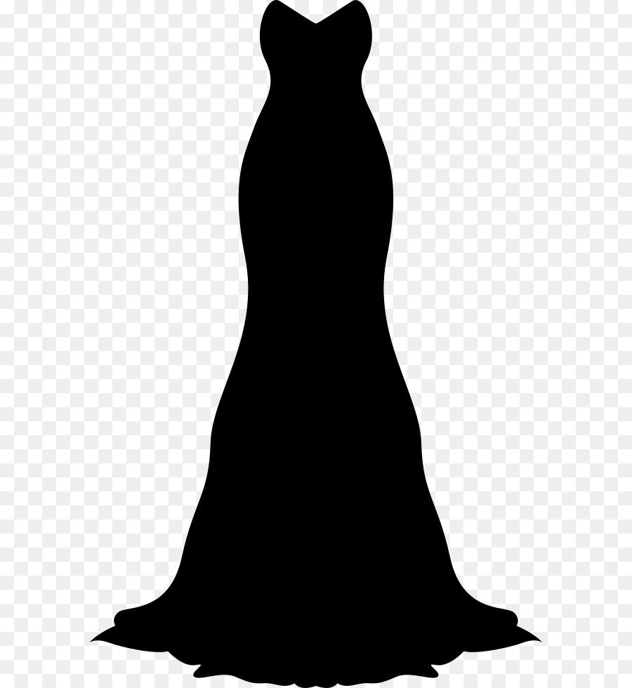 Wedding Silhouette clipart.