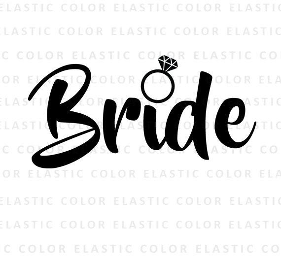 Bride clipart logo, Bride logo Transparent FREE for download.