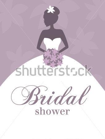 Wedding Shower Invitation Clipart. Wedding Invitations Wedding.