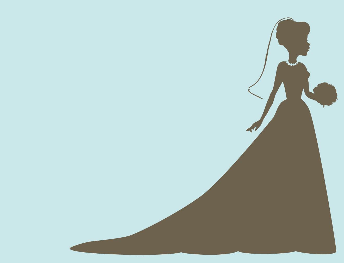 Image of Bridal Clipart 5374, Bridal Shower Clip Art.