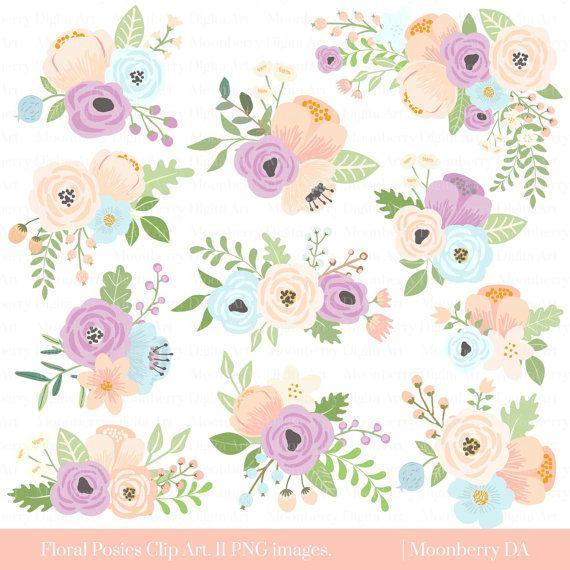 Flower Clipart \