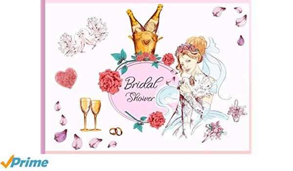 Bridal Shower.