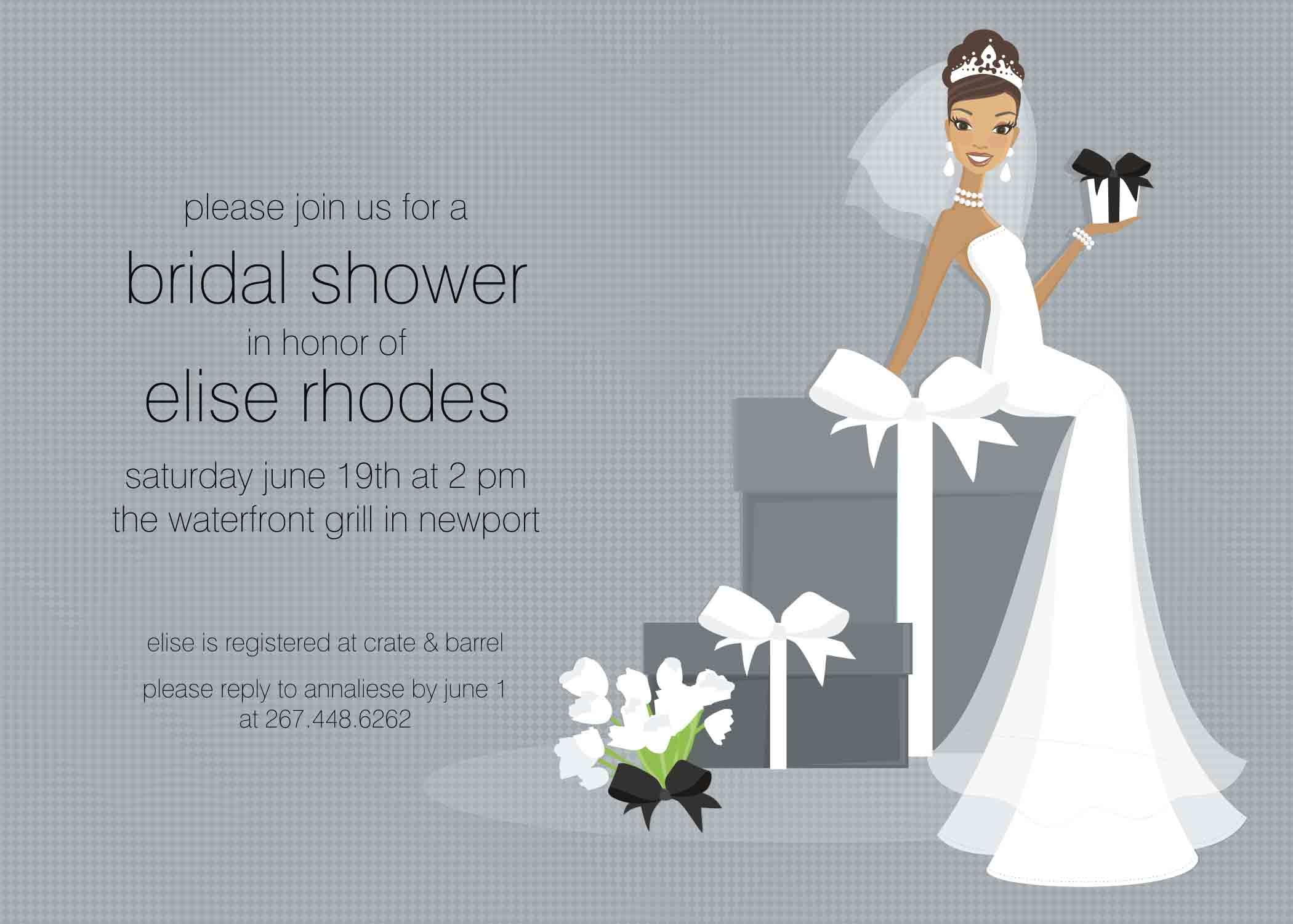Photo : Free Printable Rustic Bridal Image.