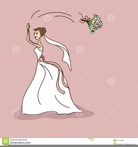 Bridal Shower Invitation Cliparts.