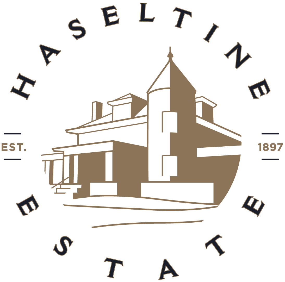Best Bridal Suite Springfield MO — Haseltine Estate Wedding Venue.