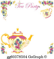 Bridal Shower Clip Art.