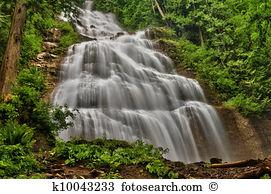 Bridal veil falls Stock Photo Images. 594 bridal veil falls.