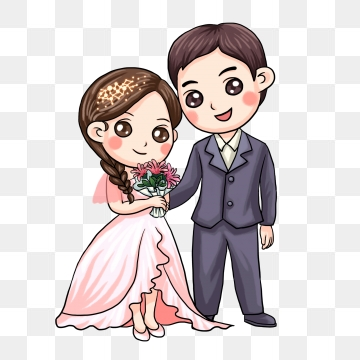 Bride And Groom Clipart Images, 271 PNG Format Clip Art For Free.