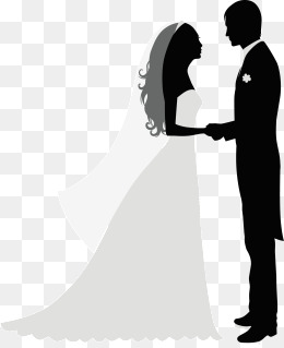 Vector Brid Vector, Free Download Brides, Vector bride, Groom and.