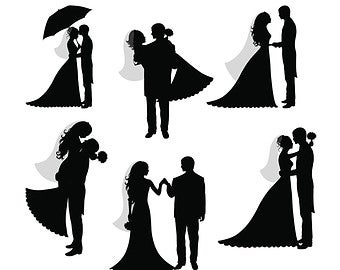 Download for free 10 PNG Groom clipart bride Images With Transparent.