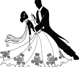 Free Wedding Dance Cliparts, Download Free Clip Art, Free Clip Art.
