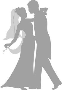 Bride clipart dancing for free download and use images in.