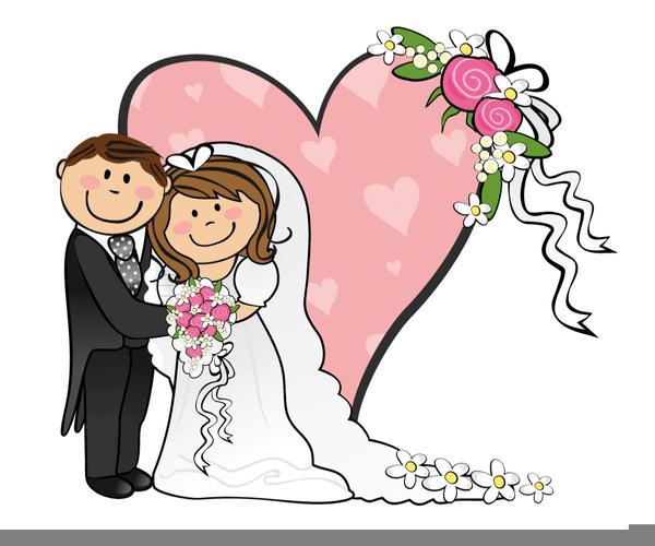Stick figure bride and groom clipart » Clipart Portal.