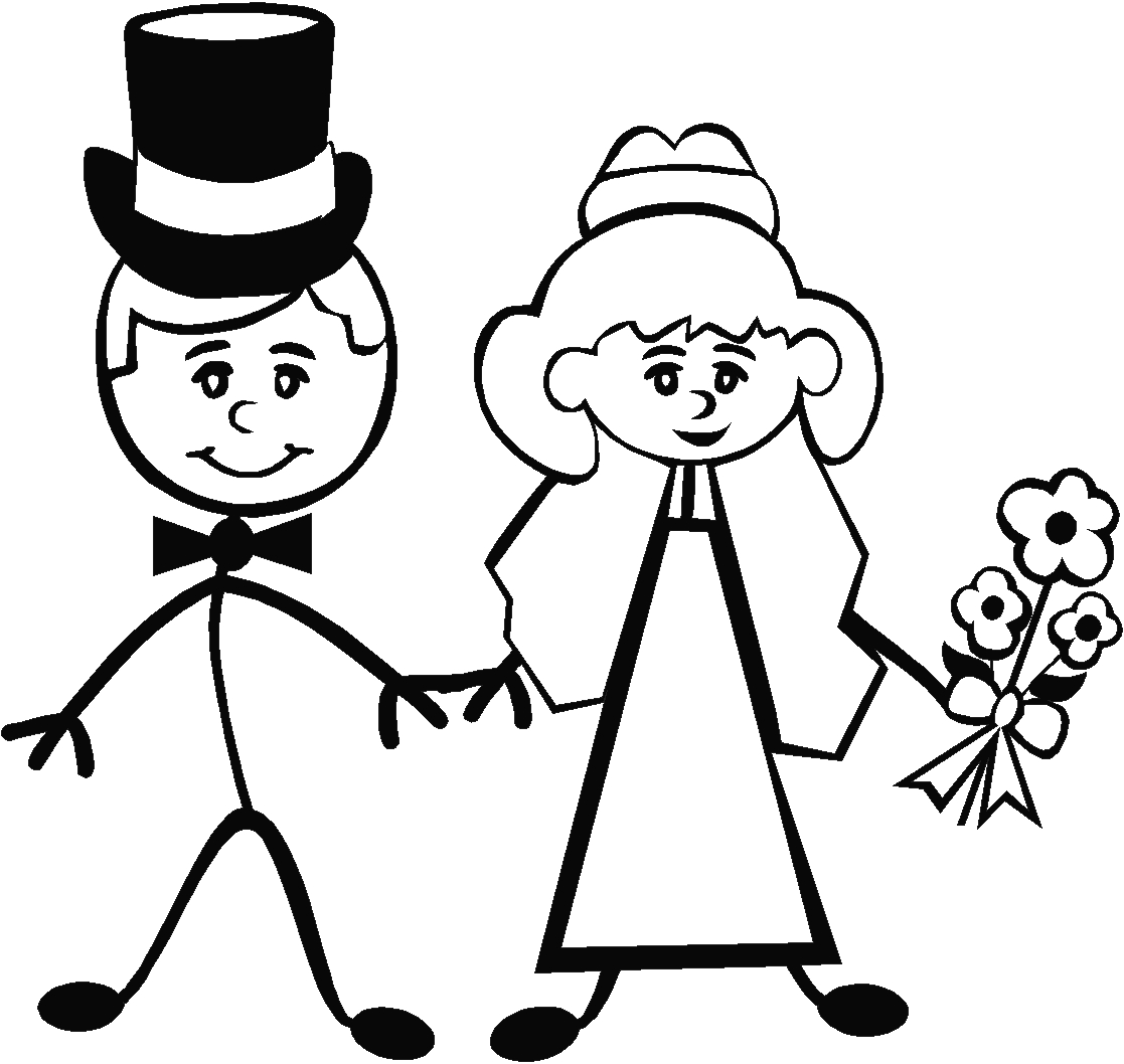 Free Bride And Groom Pictures, Download Free Clip Art, Free Clip Art.