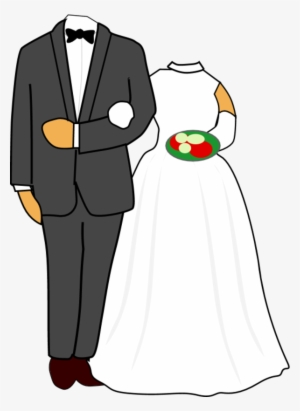 Bride And Groom PNG, Transparent Bride And Groom PNG Image Free.