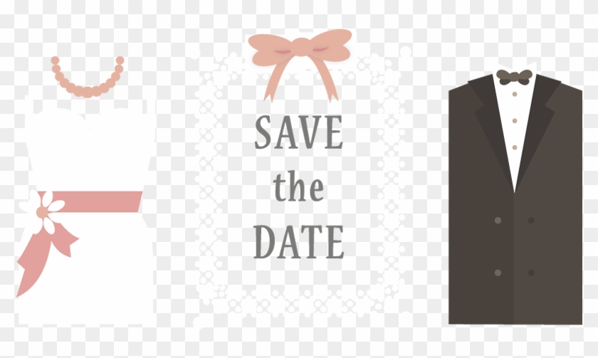 Wedding Dress Clipart Wedding Suit.