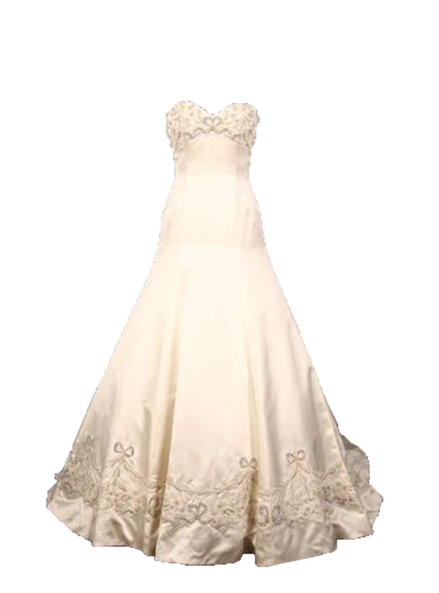 Free Wedding Dress Png & Free Wedding Dress.png Transparent Images.