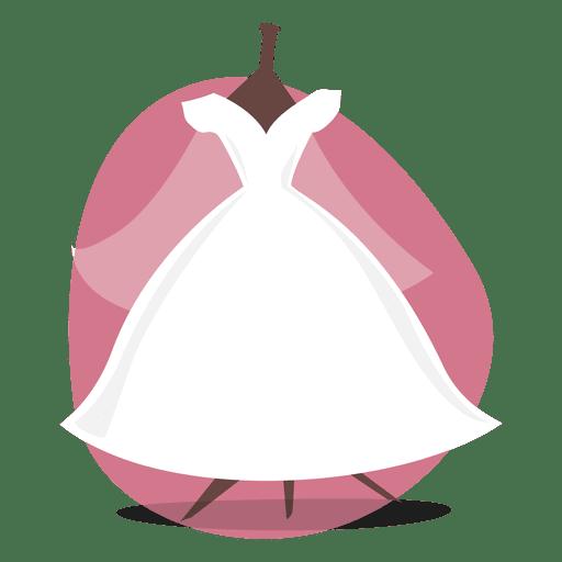 Wedding bride dress wedding dress.