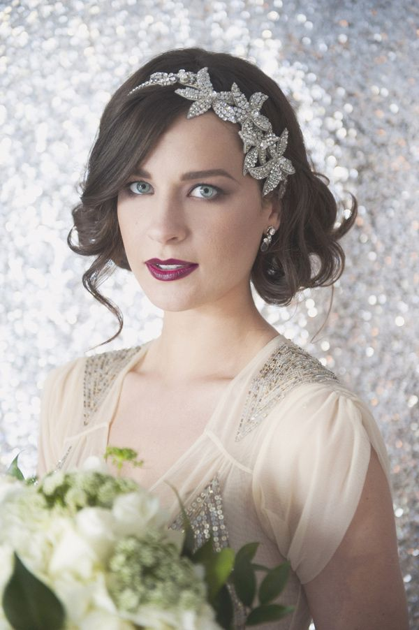 1000+ ideas about Vintage Bridal on Pinterest.