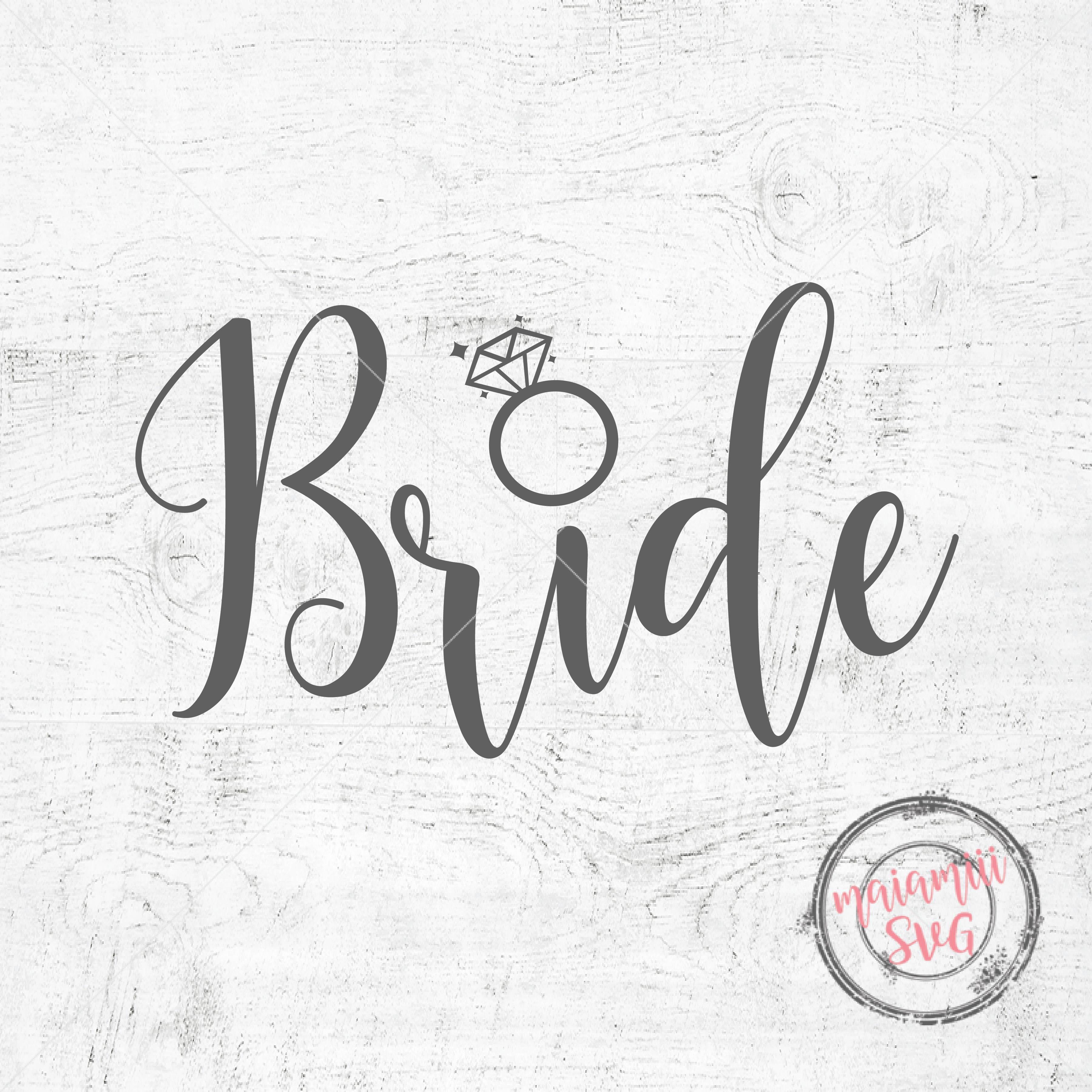 Bride Logo.