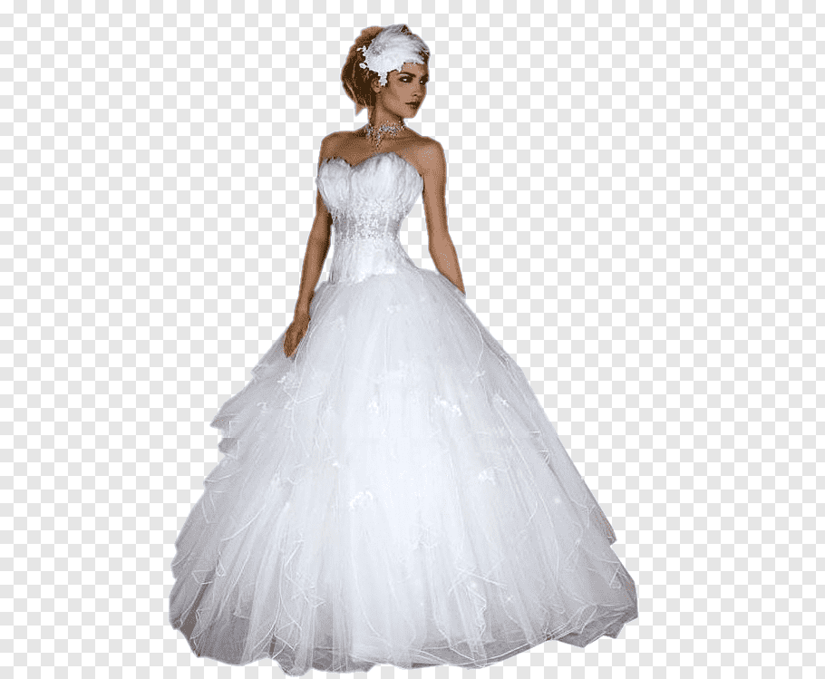 Bride price Scalable Graphics, Bride dress free png.
