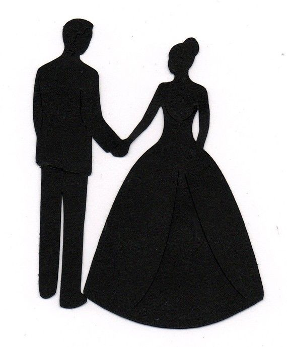25+ best ideas about Wedding Silhouette on Pinterest.