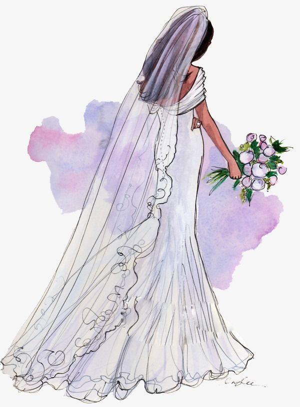 Bride in 2019.