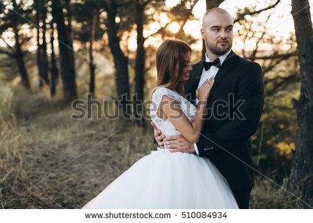 Bride Spiere Foto, immagini royalty.