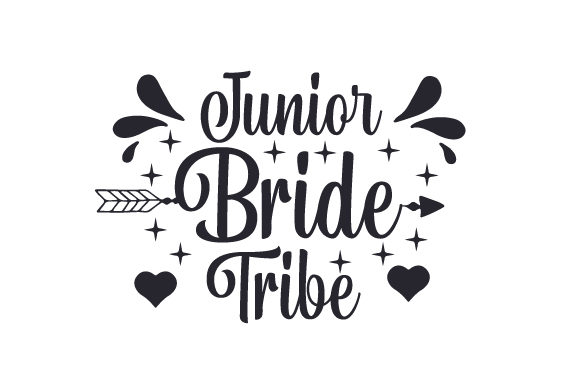 Junior Bride Tribe.